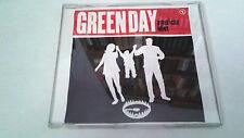 "GREEN DAY ""AMERICAN IDIOT"" CD SINGLE 1 TRACKS"