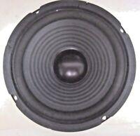 Welton 8 Inch 100W 4 Ohm Woofer RM-065-132 Driver For 3-Way Speaker 1 Vintage