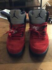 Air Jordan Retro 5 Raging Bull 5