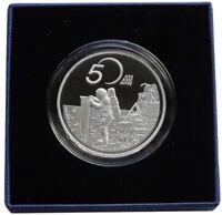 Switzerland 20 Franc Silver 50 Years Moon Landing 2019 Apollo 11 Proof
