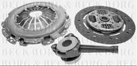 HKT1079 BORG & BECK CLUTCH 3in1 CSC KIT fits Vivaro Van & Trafic 1.9TD 2001-