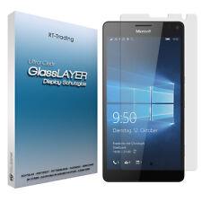 Microsoft Lumia 950 XL - Ultra Clear 0 3mm 9h Schutzglas Folie Hartglas klar