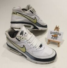 Nike Air Max Classic BW 2008 Trainers UK 7.5 VINTAGE RARE