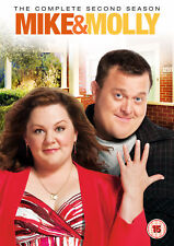 Mike and Molly - Season 2 (DVD)