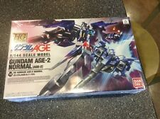 Sealed New Bandai Ban Dai 1/144 Model Gundam Age-2 Normal 10 HG Japan 2012