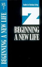 Beginning a New Life: Book 2 (Studies in Christian