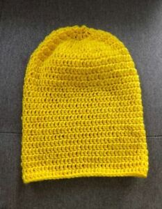 crochet hat for sale