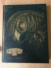 Bioshock Infinite Limited Edition hardcover Strategy Guide
