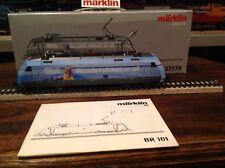 "Marklin 37379 HO Digital Electro Loco ""Milch"" Made in Germany"