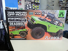 Axial Electric Other Radio Control Toy Accessories & Parts