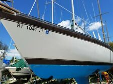 1978 Mariner 28.2' Auxiliary Sloop Sailboat - Massachusetts