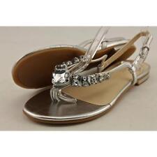 Calzado de mujer Nine West color principal plata Talla 38.5