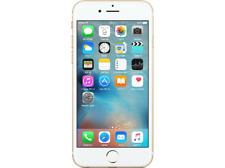 "Apple iPhone 6S, 32 GB, Red 4G, Pantalla retina HD de 4.7"", Oro"