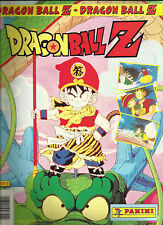 rare portuguese Dragon Ball Z, 102 stickers and sticker album , year 2000