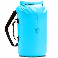 Aqua Quest Mariner 30L Waterproof Backpack Dry Bag Day Pack - Blue