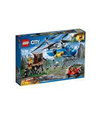 Ladrillo y Costruzioni Lego 60173