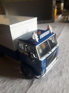 Camion miniature 1/43 VOLVO F88 Altaya