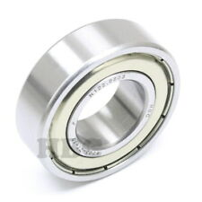 "Radial Ball Bearing 6203-ZZ-12 With 2 Metal Shields & 3/4"" Bore 19.05x40x12mm"
