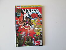 X-MEN XMEN N°10 1997 TTBE/NEUF OPERATION TOLERANCE ZERO