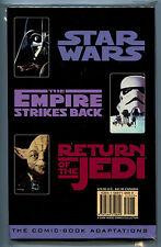 Star Wars Dark Horse Classic 3 Book Box Set TPB Comic Mint New 1st Prints 1995