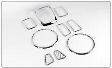 Chrome Interior Molding Kit For Hyundai Elantra Touring/ i30/ i30cw (2008~2011)/