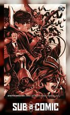 DETECTIVE COMICS #1004 VARIANT (DC 2019 1st Print) COMIC