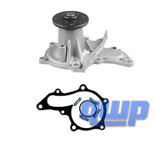 New Water Pump With Gasket For 1993 1994 1995 1996 1997 Geo Prizm 1.8L AW9272