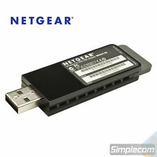 NETGEAR N300 WNA3100 300M USB Wireless N WiFi Adapter Card 802.11n 300Mbps