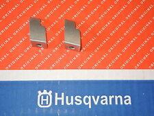2x Husqvarna Kettenfänger 44 444 61 66 362 365 372 394 334 335 338 339 257 261