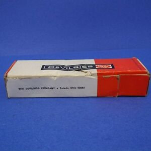 DEVILBISS AIR NOZZLE 31767-264 *NEW BOX OF 10*