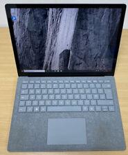 Microsoft Surface Laptop - M1769 i5-7200U 8GB RAM 256GB SSD Works Perfect