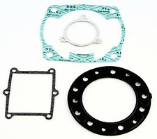 HONDA CR500 CR 500 ENGINE TOP END GASKET KIT 85-88, HEAD, BASE, INTAKE, EXHAUST