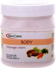 Biocare Body Massage Cream (500 Ml)