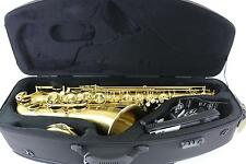 Selmer Paris Series III 64JM Tenor Saxophone MINT CONDITION QuinnTheEskimo