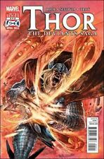 Thor The Deviants Saga #5 (NM) `12 Rodi/ Segovia