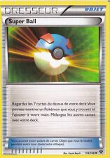 Super Ball - XY1 - 118/146 - Carte Pokemon Neuve - Française