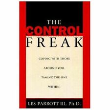 The Control Freak by Les Parrott III, Good Book
