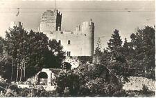 VILLENEUVE-LOUBET 205 le château