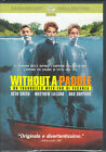 WITHOUT A PADDLE - UN TRANQUILLO WEEK-END DI VACANZA - DVD (NUOVO SIGILLATO)