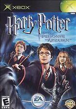 Harry Potter: Prisoner of Azkaban - Xbox by Electronic Arts