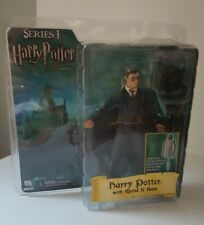 Harry Potter and the Order the Phoenix Series 1 action figure Neca collectable