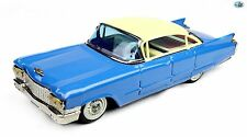 Awesome Vintage Japanese 1960 CADILLAC PLAYTHING Battery Operated Tin Toy