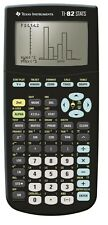 Texas Instruments - TI-82 STATS Graphic Scientific Calculator