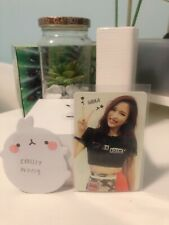 TWICE The Story Begins MINA Official Photocard