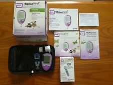 Alpha Trak 2 Blood Glucose Monitoring System for Cat/Dog Inc Instructional Video