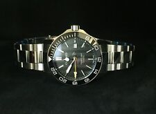 New Christopher Ward C60 Trident GMT 600 43mm
