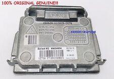 Valeo 6G D1S Xenon Headlight Ballast ECU 100% ORIGINAL GENUINE !!!