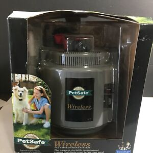 PetSafe Wireless Fence Pet Containment System PIF-300