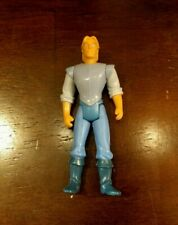 Burger King Pocahontas JOHN SMITH 1995 McDonalds Happy Meal Toy Disney
