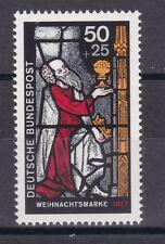 BRD 1977 postfrisch  MiNr. 955  Einzelmarken Block 15
